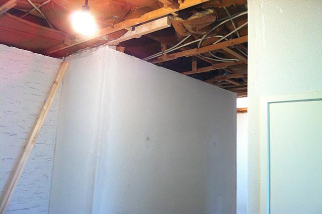 gang plafond